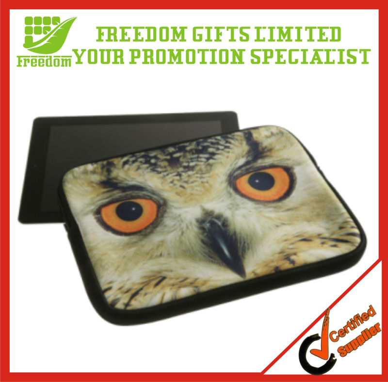 Full Color Promotional Neorpene Pad Case
