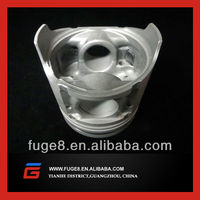4D35 engine piston for mitsubishi diesel from China