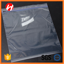 Customized Plastic Ziplock Bag
