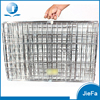 Folding extra large puppy dog cage