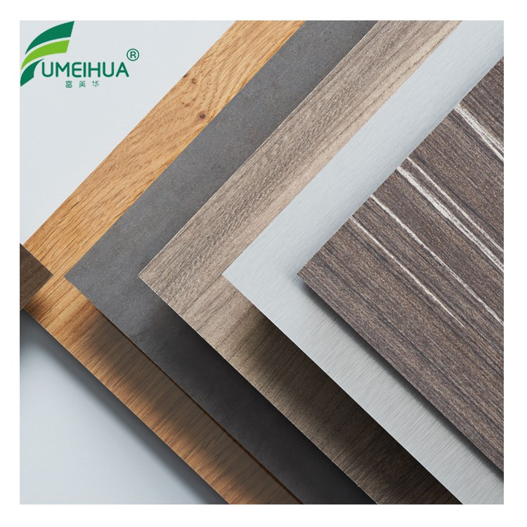 rich color high pressure laminate / HPL sheets