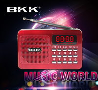 worldwide light weight gadgets portable speaker for high demand (KK 61)
