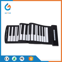 The Best and Cheapest 88 keys roll up piano