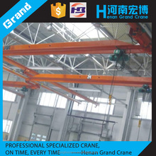 Top 10 Crane Manufacture LX Hanger Rail Mounted Overhead Crane