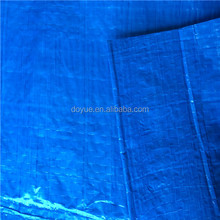 Plastic canvas sheets from polypropylene Korea as boat cover