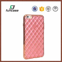 Custom waterproof cell phone case diamond bling phone case for lg