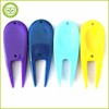 GPDT1 Colorful Plastic Golf Divot Tool
