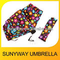 3 folding super mini flat umbrella