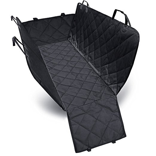 Dog Seat Cover Car Seat Cover for <strong>Pets</strong> <strong>Pet</strong> Seat Cover Hammock 600D Heavy Duty Waterproof Scratch Proof Nonslip Durable Soft <strong>Pet</strong>