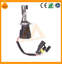 New design 2015 factory price super bright good quality h4 bi-xenon bulb