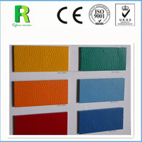 Top Quality Anti-Slip PVC Vinyl Flooring In Roll For Sport