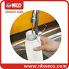 Reasonable & acceptable price factory directly wind proof broom dustpan set of NECO