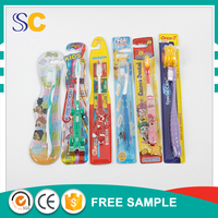 Quality guarantee disposable wholesale toothbrush for baby