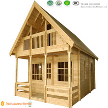 Prefabricated Timber House for sale