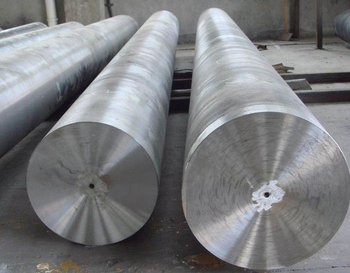 alloy round steel