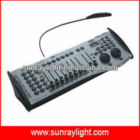 240 stage light console dmx controller