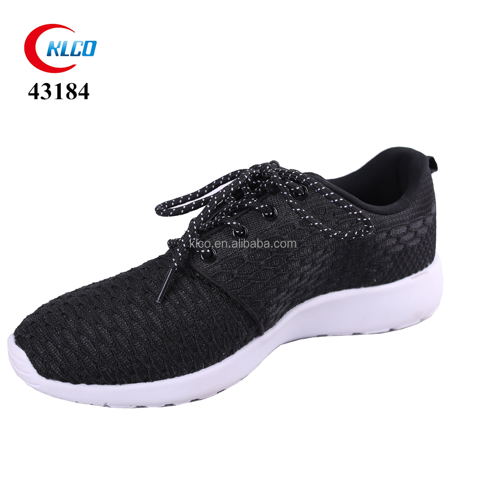 2016 wholesale rubber soles brand name sport men shoes