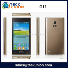 G11 WIFI TV Mobile Phone