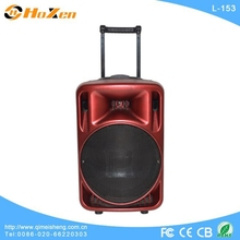 night club sound system subwoofer garden concert speakers