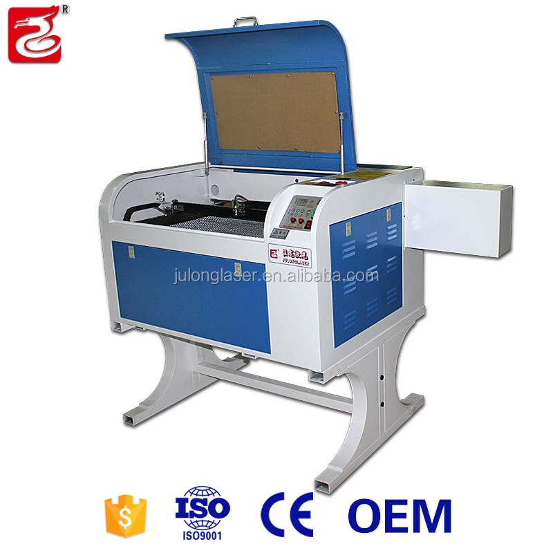 lazer cutting machine mini jigsaw puzzle cutting machine with low price