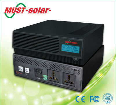 <MUST Solar>HOT PG Off Grid offline Inverter 500W 1000W 2000W