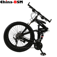 New arrival 26 inch 24 speed alloy mountain bike