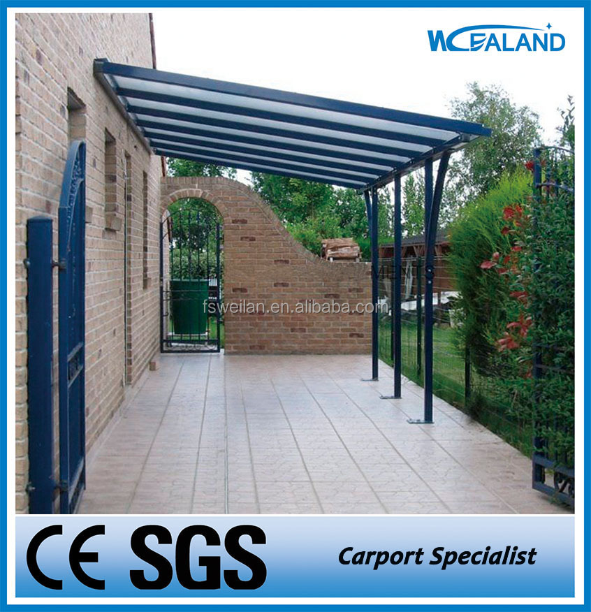 polycarbonate car cover awning wooden carport designs