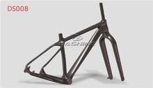 Featbike super style fat tire bike frame carbon fat frame, Newest snow bike fat carbon frame