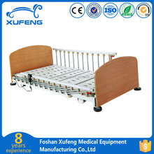 XF8211 three functions home care bed\nursing bed \patient bed