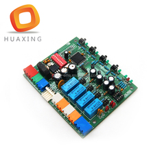 High Quality Tablet PC Android Control Board, PCB Manufacturer, PCBA Assembly