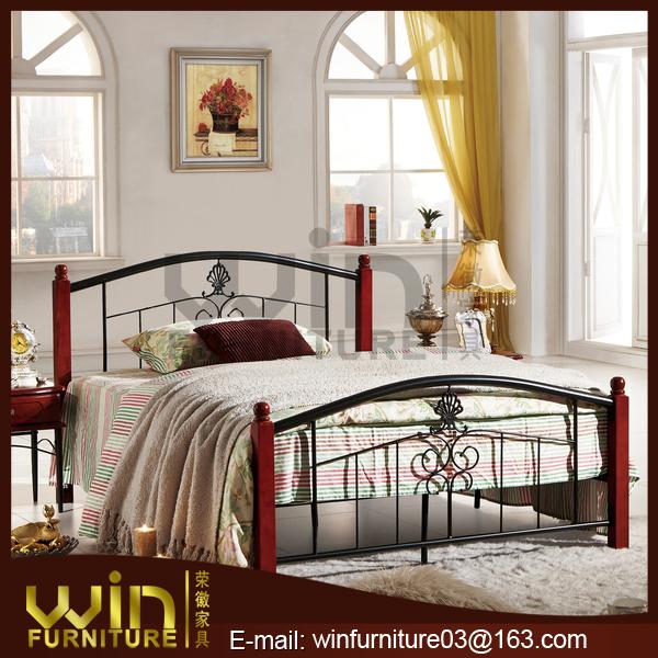 2015 New Design Bed Room Furniture Bedroom Furniture Set Db-0827 ...