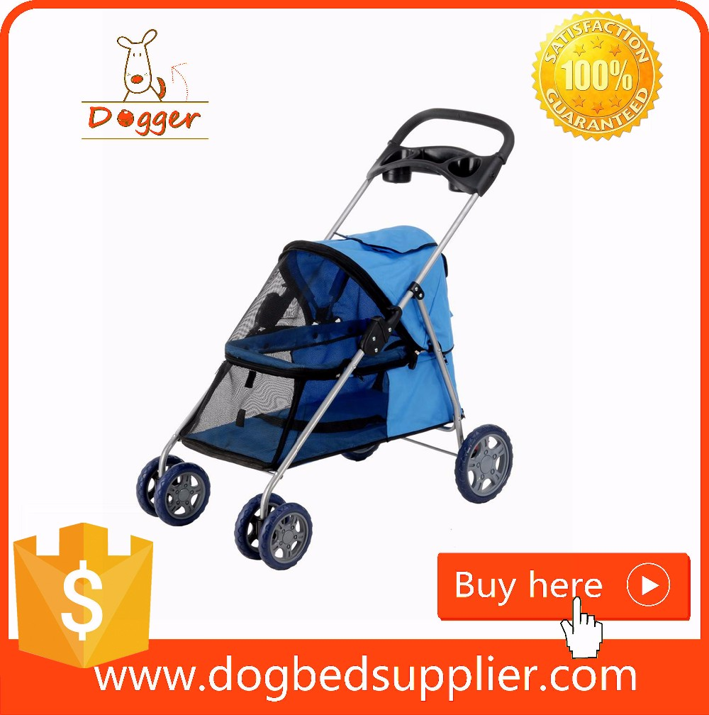 pet trolley bag pet-wheeled trolley extension kennel trolley pet carrier