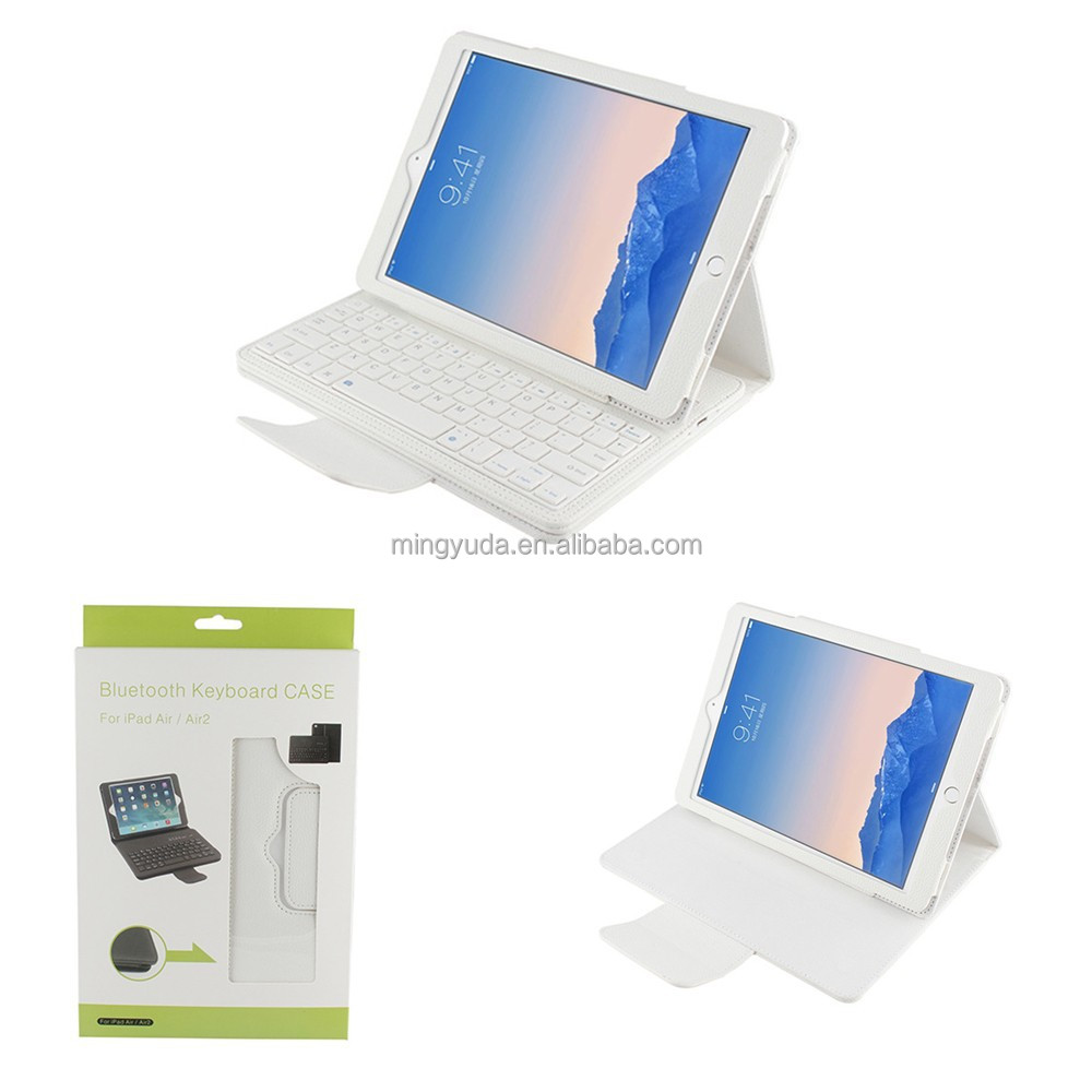 Hot selling case cover for ipad, tablet pc mini keyboard for ipad air