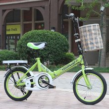 china manufactory price orange child children kids bicycle for 8 years old child