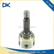 High Quality Outer CV Joint HY-801/HY-05 For HYUNDAI