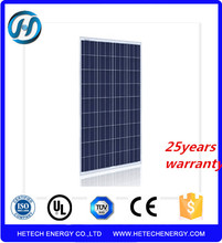 solar pv panel/ Cheap chinese solar photovoltaic modules 90watts