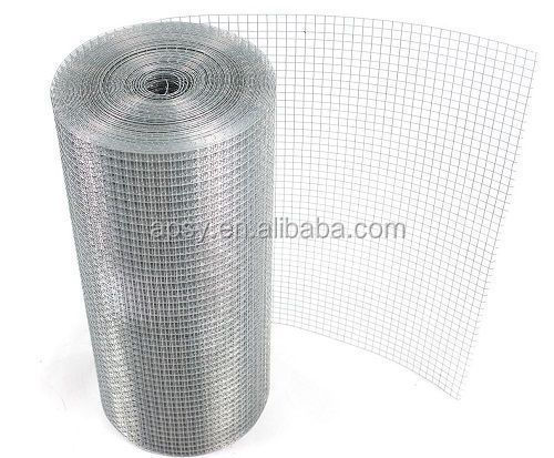 Wire mesh for chicken cage mesh fencing