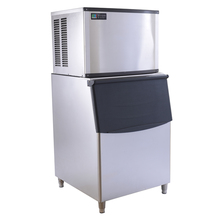 High quality small Commercial snow ice machine