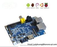 Best selling! Single Board computer Banana PI Board Mini PC