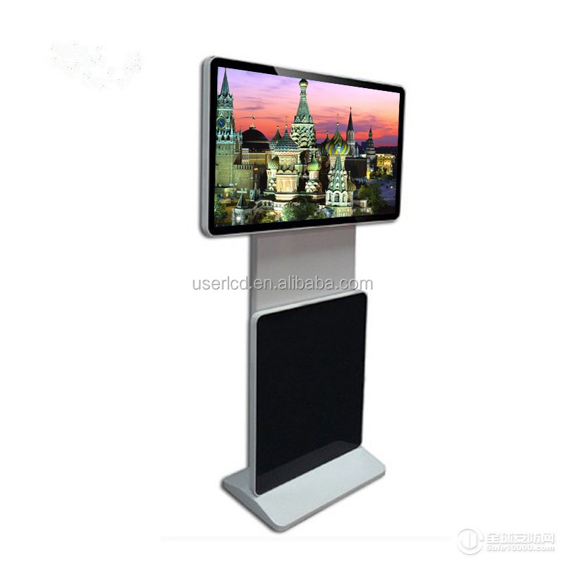 China online selling free download ads LCD screen Rotated 42 inch touch screen monitor/touch screen digital signage wifi/Lan