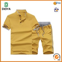 2014 Summer Men's Training Sport Wear&Sport Suit&Long Sleeve Tracksuit