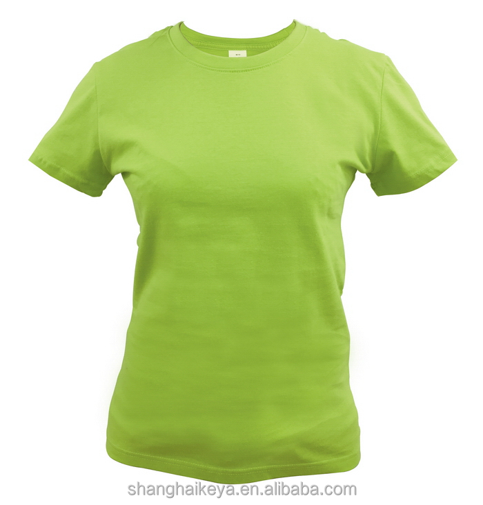 Cost price hot-sale cute spring women's tee