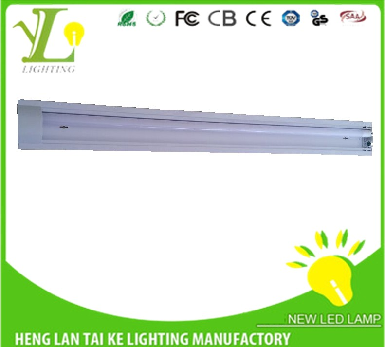 Best quality smd 2835 Ic <strong>driver</strong> 85-265v/<strong>w</strong> glass milky cover G13 tube led t8 japanese india bis certification TUV VDE certificat