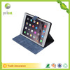 Cover case for ipad mini 2/3/4, flip cover case pu leather case for ipad mini 2