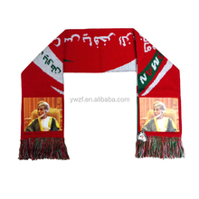 Hot Selling Oman Scarf New Design Oman National Scarf