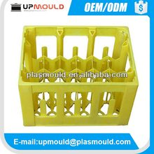 cheap plastic beer crate mould plastic thermoforming folding crate molding