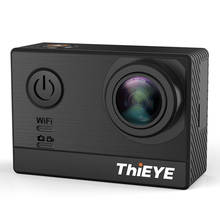 "Original ThiEYE T5e 4K WiFi Action Camera 12MP 170 Degrees Wide Angle 2.0""TFT LCD Sports Camera"