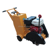 HW-400 Model Asphalt Road Cutter Machine/Concrete Groove Cutter For Peru Market