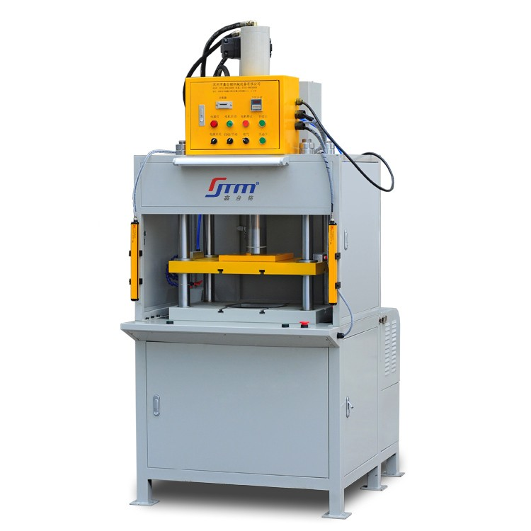 Bow hydraulic press Hydraulic punching press Hydraulic press machine