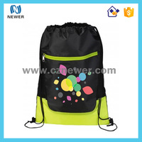 Hot sale cheap wholesale drawstring bag make up for life professional